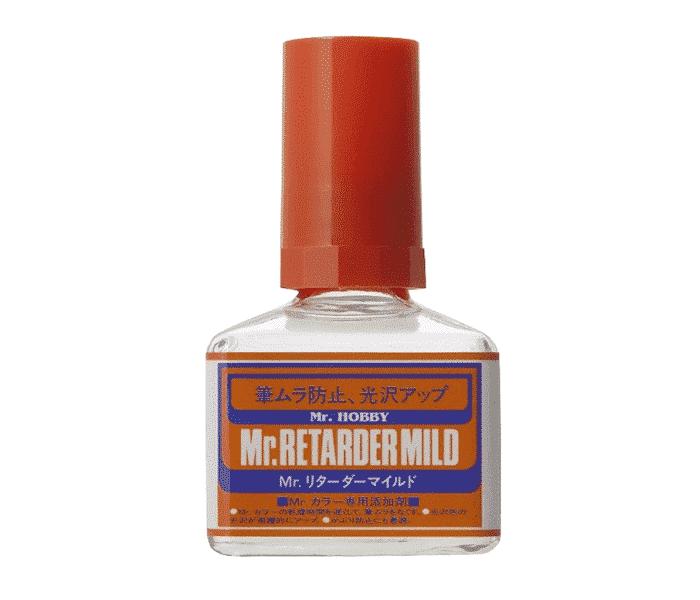 น้ำยาทำให้สีแห้งช้า MR RETARDER MILD