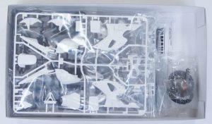 โมเดลรถมอเตอร์ไซค์ยามาฮ่า Tamiya Yamaha YZF-R1 1/12