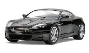 โมเดลประกอบ แอสตัน มาร์ติน tamiya Aston Martin DBS 1/24