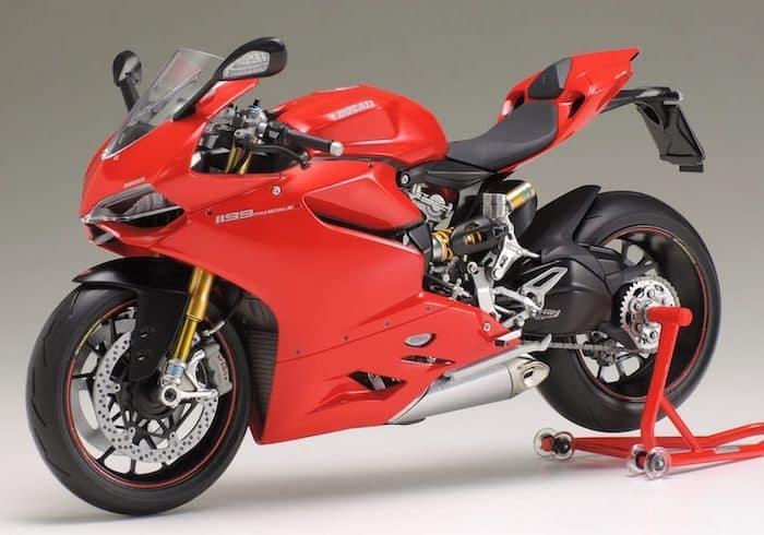 TS-8 Italian Red 100ml