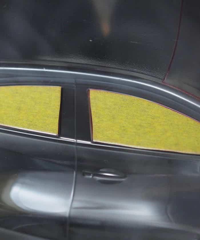 เทปบังพ่นสี ของทามิย่า Masking Tape 40mm