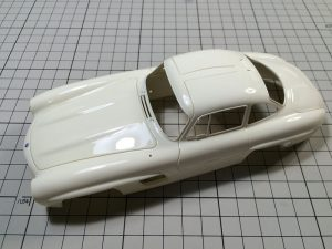 TS-7 RACING WHITE 100ML