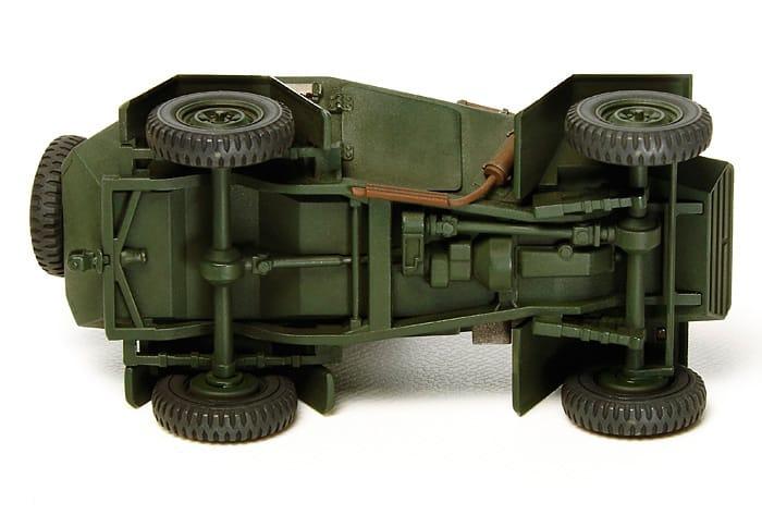 TS-2 DARK GREEN 100ML