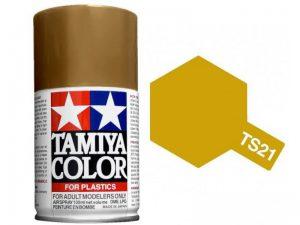 TS-21 GOLD 100ML