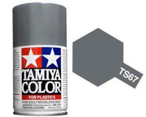 ขายสีสเปรย์ทามิย่า TS-67 IJN Gray Sasebo 100ml
