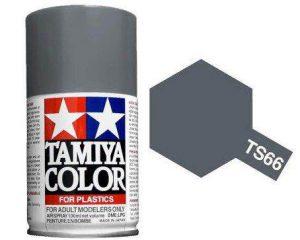 ขายสีสเปรย์ทามิย่า TS-66 IJN GREY 100ml