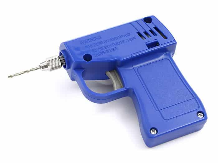 สว่านไฟฟ้า ทามิย่า Electric Handy Drill