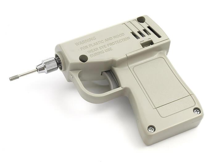 74042 สว่านโรตารี่ไฟฟ้า Electric Handy Router