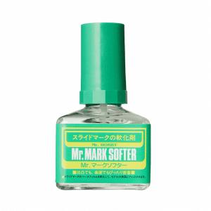 น้ำยารูปลอก MR MARK SOFTER