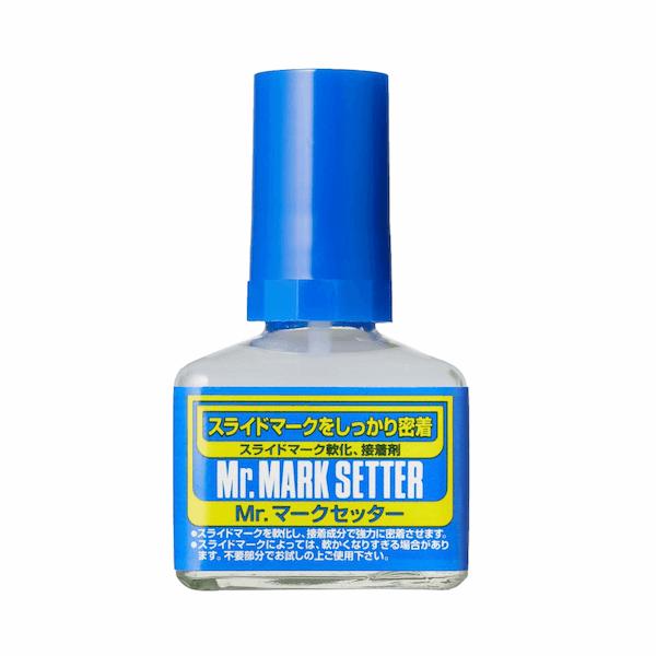 น้ำยารูปลอก MR.MARK SETTER