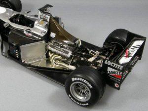 ขายโมเดลทามิย่า 89718 McLaren MP4-13