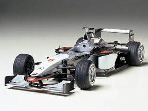 โมเดลประกอบรถยนต์ทามิย่า Mclaren Mercedes MP4/13 1 : 20