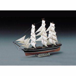 โมเดลเรือสำเภาสามเสาลำเล็ก 14110 ACADEMY Cutty Sark 1 : 350 ขายราคาถูก