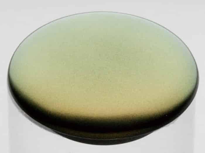 สีกันเซ่ MR CRYSTAL XC02 TOPAZ GOLD