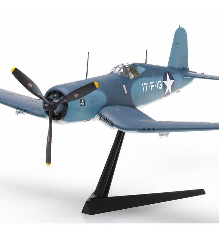 เครื่องบินทามิย่า 60324 Vought F4U-1 Corsair 1/32