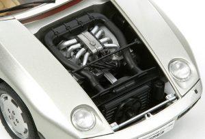 โมเดลประกอบ รถปอร์เช่ Tamiya Porsche 928S 1/20