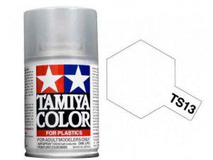 TS-13 CLEAR GLOSS เงา 100ML