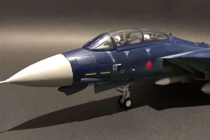 สีสูตรน้ำ TAMIYA X-3 Royal Blue