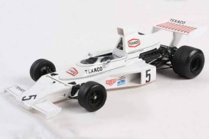โมเดลประกอบรถยนต์ทามิย่า McLaren M23 1974 1 : 12 ขาย