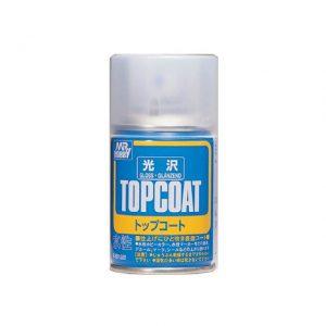 เคลียร์เงา MR TOPCOAT CLEAR GLOSS ขาย