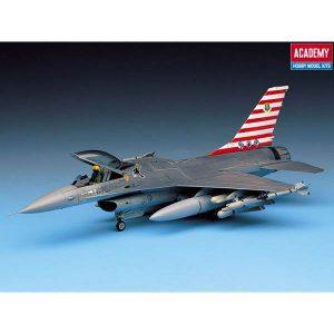 เครื่องบิน Academy F-16A/C