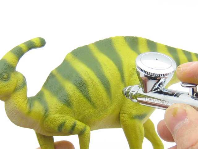ปากกาพ่นสี แอร์บรัช Airbrush