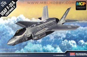 เครื่องบิน Academy F-35A Lightning II