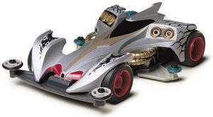 ทามิย่า mini 4wd Ray Stinger (Super 1 Chassis 1 : 32 ขาย