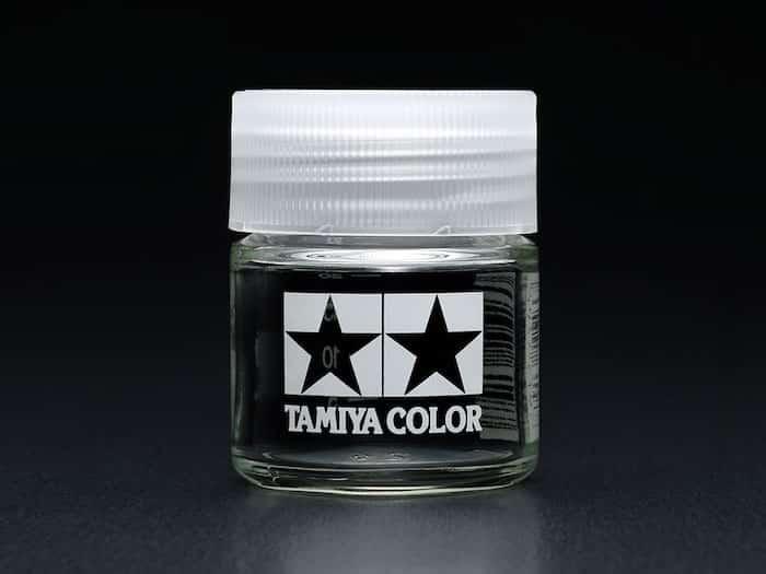 ขวดเปล่า สำหรับผสมสี ทามิย่า Paint Mixing Jar 23ml
