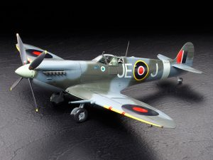 สีสเปรย์ทามิย่า Tamiya AS-31 RAF Ocean Grey 2