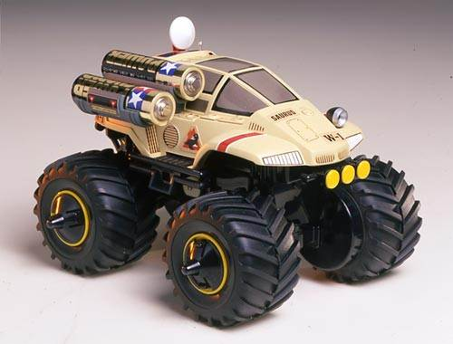 รถทามิยา mini 4wd Wild Saurus Jr 1 : 32 ขาย