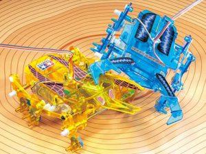 โมเดลหุ่นยนต์เพื่อการศึกษา Education Robot