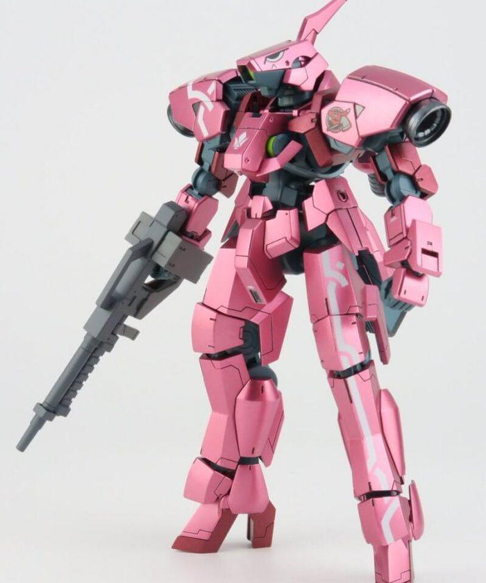 สีเมทัลลิก Mr.Metallic Color GX212 Peach