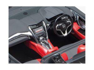 โมเดลรถฮอนด้าอาคูร่า เอ็นเอสเอ็ก Tamiya Acura Honda NSX 2016 1/24