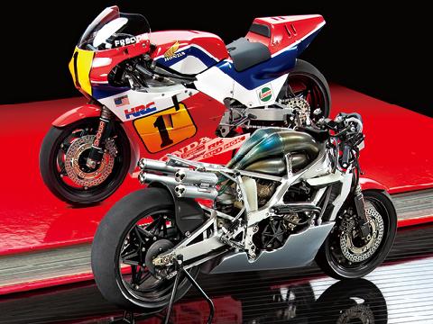 โมเดลมอเตอร์ไซค์ บิ๊กไบค์ (Tamiya Motorcycle )