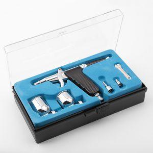 แอร์บรัช Airbrush BD-116 Single Action (กรวยข้าง 0.3 แบบไกปืน)