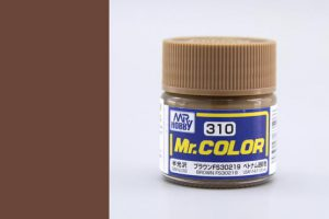 Mr.Color C310 FS30219 brown