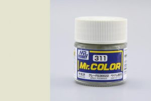 Mr.Color C311 FS36622 gray