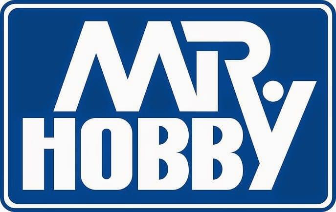 รวมสีค่ายกันเซ่ (Mr.hobby) ราคาถูก ส่งทั่วประเทศ