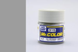 Mr.Color FS16440 gray