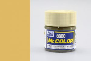 Mr.Color FS33531 yellow