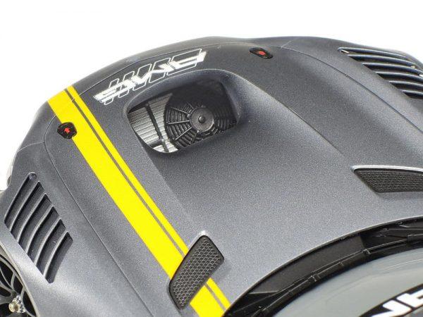 โมเดลรถเมอร์เซเดส เบนซ์ เอเอ็มจี จีที 3 Mercedes AMG GT3 1/24