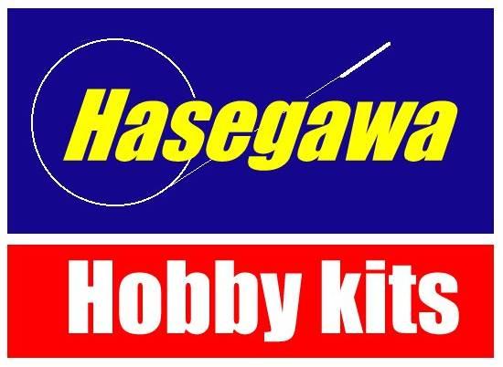 จำหน่าย โมเดลประกอบ และเครื่องมือทำโมเดล hasegawa hobby kits