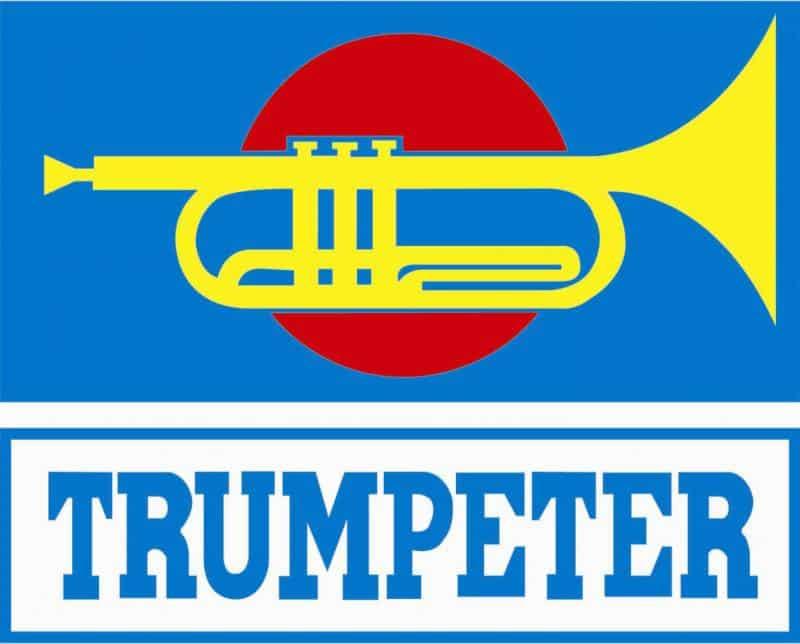 จำหน่าย โมเดลประกอบ Trumpeter