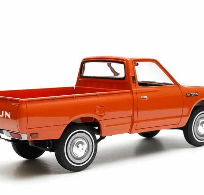 โมเดลรถดัทสัน MPC 1975 Datsun Pickup 1/25