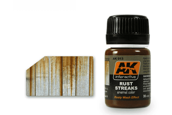 Ak Streaking Effects (ลายเส้น)