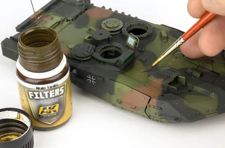 Ak Filters (สีพื้นทั่วไป)