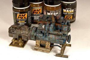 Ak Engine Effects(เอฟเฟ็คเครื่องยนต์)