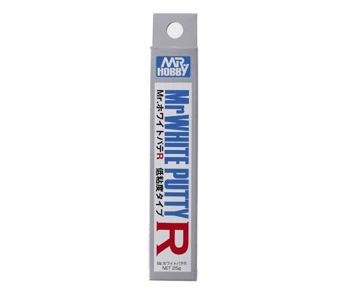 น้ำยาอุดรอยต่อ P123 MR.WHITE PUTTY R