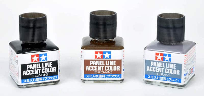 กาวและเคมีภัณฑ์ ทามิย่า panel line